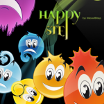 Happystep - the Iphone application