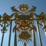 Versailles grille
