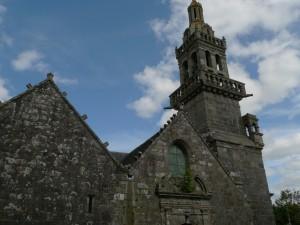 église bretagne