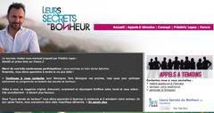 site-leurs-secrets-du-bonheur-france2