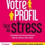 face au stress